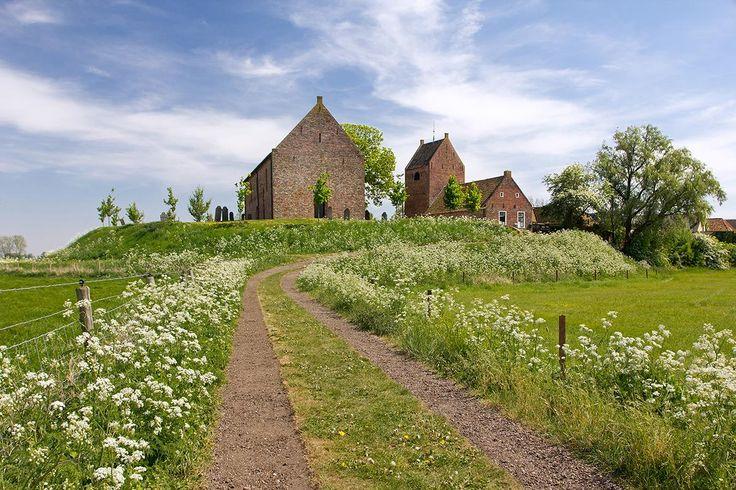 Nederland actiever in toerisme
